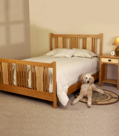 sandhill-designs-combo-arts-and-crafts-bed