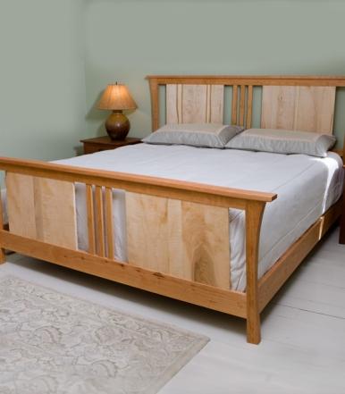 sandhill-designs-prairie-style-bed